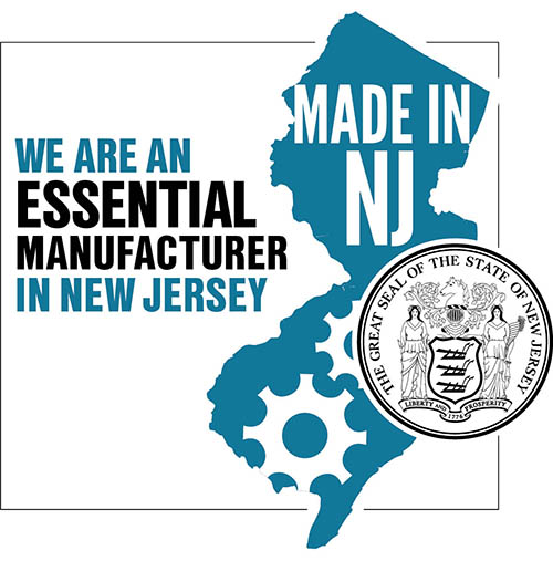 Made In NJ